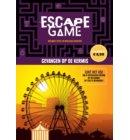 Escape game-Gevangen op de kermis - Escape game