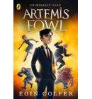 Artemis fowl (01): Artemis fowl