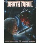 Star wars mini serie 02. Darth maul - zoon van dathomir 2/2