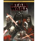 Star wars legends Hc00. Darth vader vs darth maul