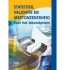 Statistiek, validatie en meetonzekerheid voor het laboratorium - Heron-reeks