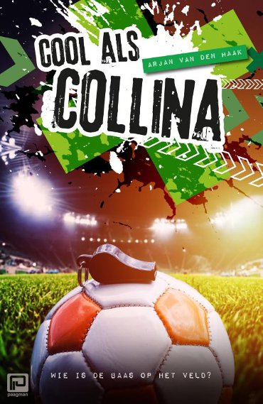Cool als Collina - Cool als Collina