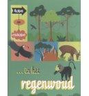 Actie en reactie in het regenwoud - Actie en reactie