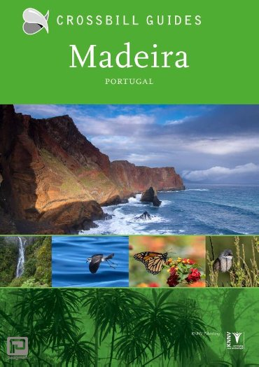 Madeira - Crossbill guides