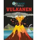 Vulkanen - Geografie in beeld