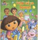 Lang zal ze leven & Dora's toverstaf - Dora