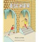 Escher - Kunstprentenboeken