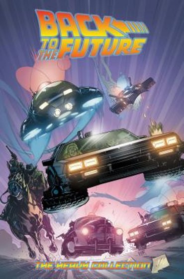 Back to the future: The heavy collection (02)