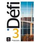 Défi 3 Livre de l'élève + CD