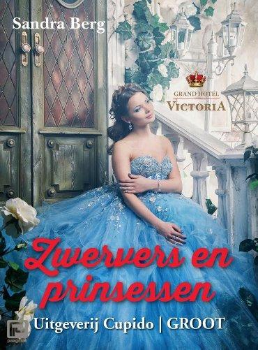 Zwervers en Prinsessen - Grand Hotel Victoria
