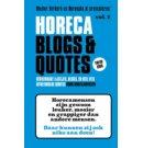Horeca Blogs& Quotes vol.1 - Horeca Blogs en Quotes