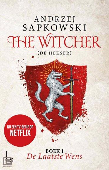 De laatste wens - The Witcher