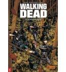 De fluisteraarsoorlog - Walking Dead