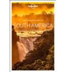 Lonely planet best of: South america (1st ed)