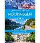 Noorwegen on the road - Lannoo's autoboek