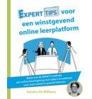 Experttips voor een online winstgevend leerplatform - Experttips boekenserie