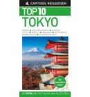 Tokyo - Capitool Reisgidsen Top 10
