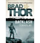 Backlash (terugslag) - Scot Harvath