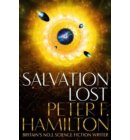 Salvation sequence Salvation lost