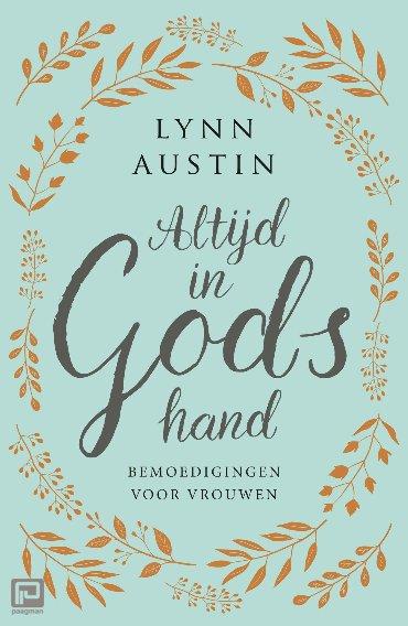 Altijd in Gods hand