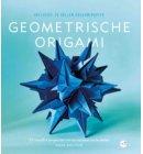 De kunst van Geometrische origami