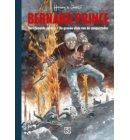 Bernard prince integraal Hc04. Verschroeide aarde & de groene vlam