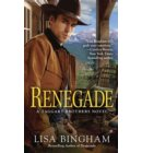 Renegade - A Taggart Brothers Novel