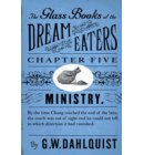 The Glass Books of the Dream Eaters (Chapter 5 Ministry)