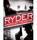 Ryder: American Treasure - Ayesha Ryder