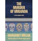 The Murder of Miranda - A Tom Aragon Novel
