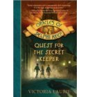 Quest for the Secret Keeper - Oracles of Delphi Keep