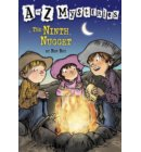 A to Z Mysteries: The Ninth Nugget - A to Z Mysteries