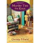 Murder Ties the Knot - Haunted Souvenir Shop