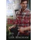 Desperado - A Taggart Brothers Novel