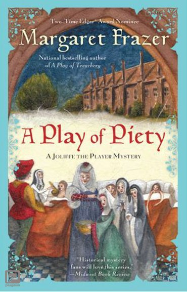 A Play of Piety - A Joliffe Mystery