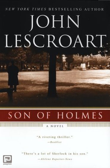 Son of Holmes - An Auguste Lupa Novel