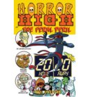Horror High 4: The Feral Peril - Horror High