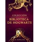 Colección biblioteca de Hogwarts - Un libro de la biblioteca de Hogwarts