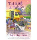 Tailing a Tabby - A Bookmobile Cat Mystery