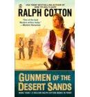 Gunmen of the Desert Sands - A Gunman's Reputation Novel