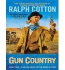 Gun Country - A Gunman's Reputation Novel