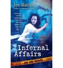 Infernal Affairs - Osi