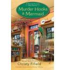 Murder Hooks a Mermaid - Haunted Souvenir Shop