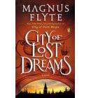 City of Lost Dreams - City of Dark Magic Series