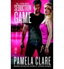 Seduction Game - An I-Team Novel