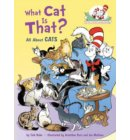 What Cat Is That? - Cat in the Hat's Learning Library