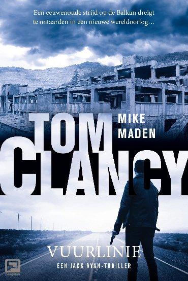 Tom Clancy Vuurlinie