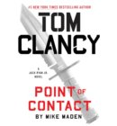 Tom Clancy Point of Contact - A Jack Ryan Jr. Novel