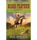 Blood Feather - A Joshua Strongheart Novel