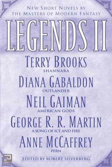 Legends II - Legends